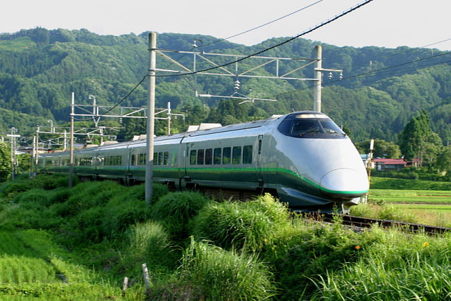 What is included in the Japan Rail Pass?