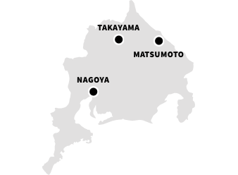 Central map