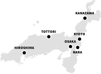 West map